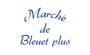 マルシェ ド ブルーエ プリュス