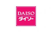 Pick up shop「DAISO」