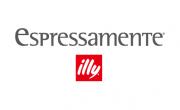 Pick up shop「espressamente illy」