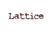 Pick Up Shop「Lattice」