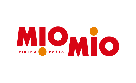 ピエトロパスタ ミオミオ