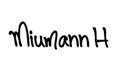 ミューマンエイチ