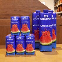 チャバ ウォーターメロンジュース・149円、678円