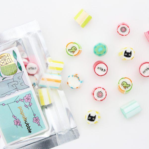 福岡限定ミックスキャンディ BAG・593円(税別)