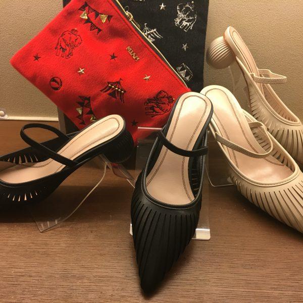 ☆思わず飾りたくなっちゃうお靴★