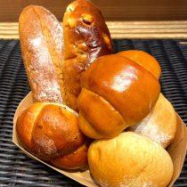 『日本の美味しい食卓パン』
