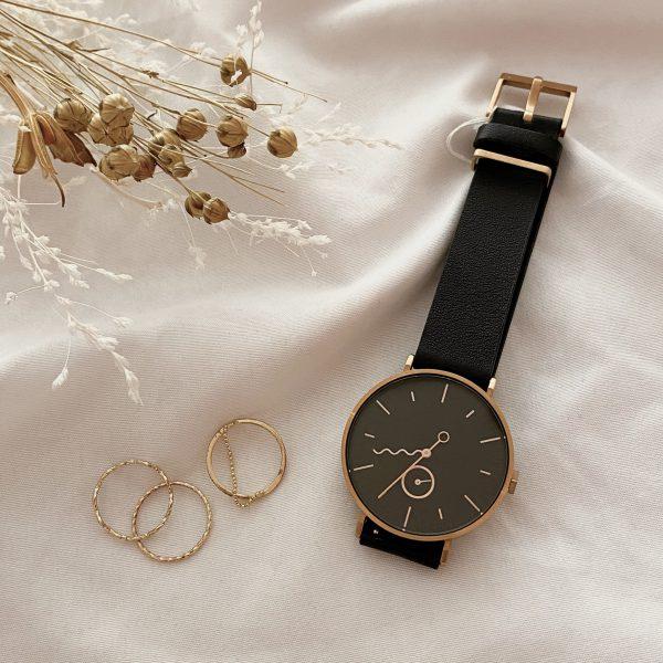 アートな時計⌚️AARK Collective