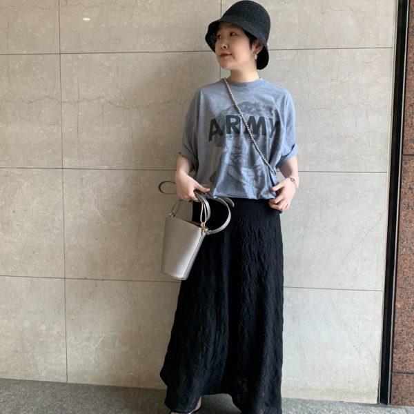 人気のARMY Tシャツ入荷!!